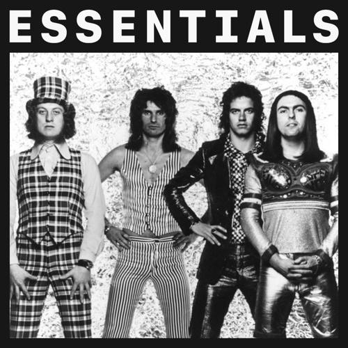 Slade   Essentials (2020)