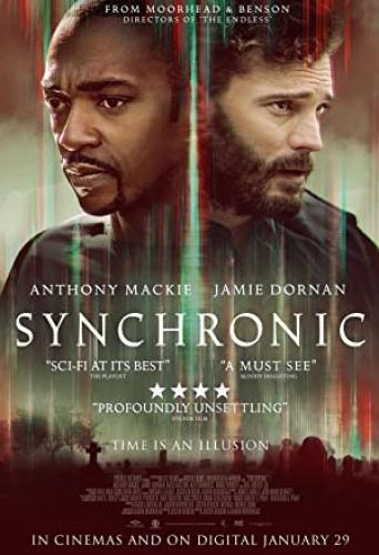 Synchronic 2020 1080p Bluray DTS-HD MA 5 1 X264-EVO