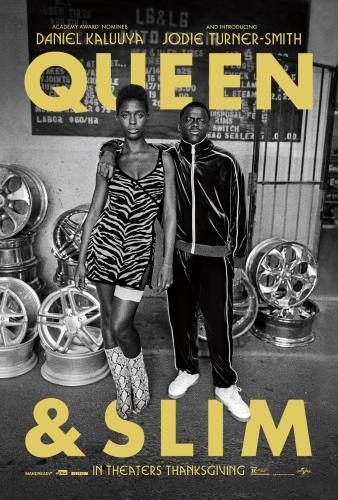 Queen & Slim (2019) 720p WEBRip YTS