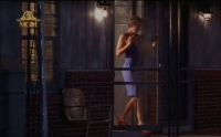 Denise Crosby - Tennessee Nights (cleavage/upskirt) (1989)