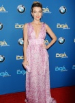 Natalie Zea -           70th Annual Directors Guild Of America Awards Beverly Hills February 3rd 2018.