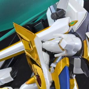 "Gundam : Code Geass - Metal Robot Side KMF ""The Robot Spirits"" (Bandai) - Page 2 9T9nfpIa_t"
