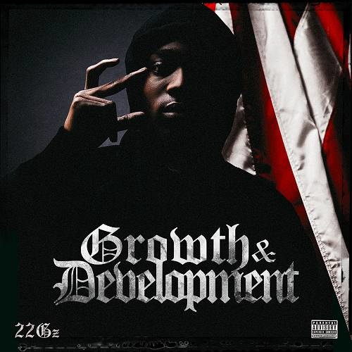22Gz   Growth & Development  Rap  Hip~Hop   (2020)