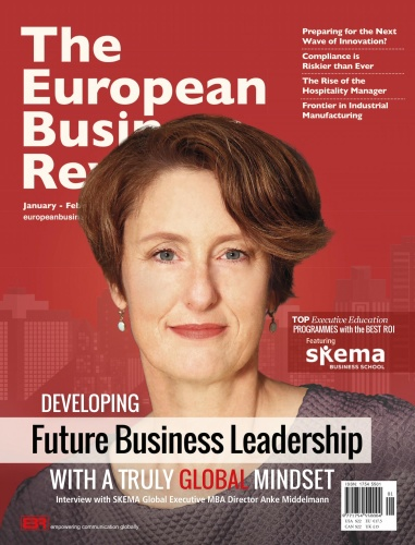 The European Business Review 01 02 (2020)
