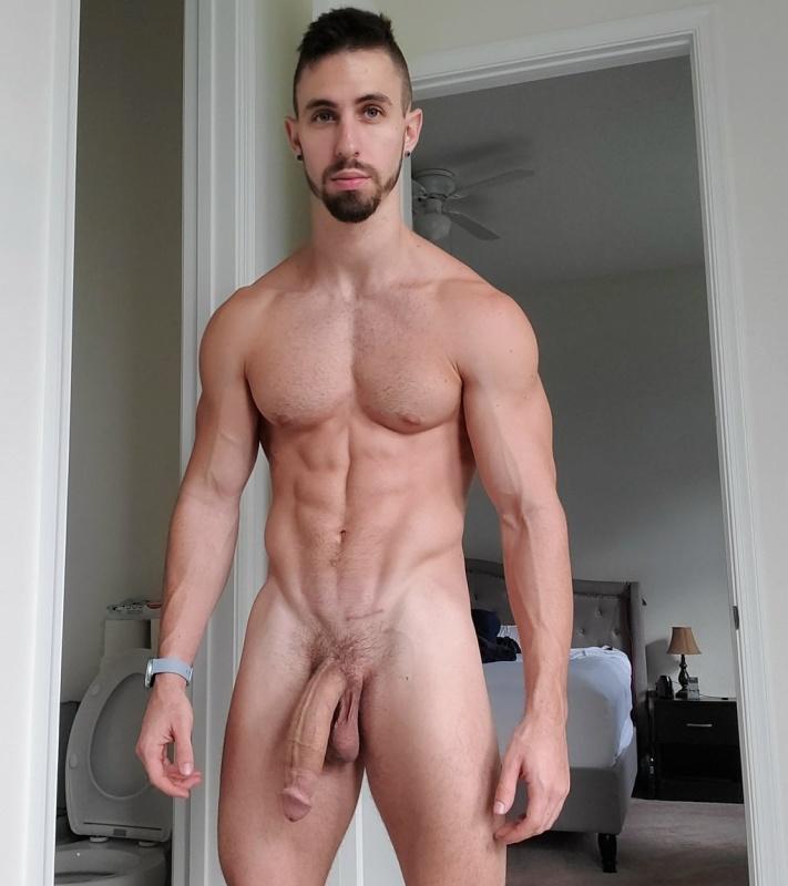 OnlyFans: Jake Orion [8 Videos]