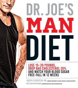 Dr  Joe's Man Diet   Lose 15 20 Pounds