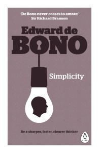 Simplicity - Be A Sharper,Faster,Clearer Thinker