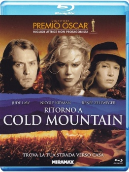 Ritorno a Cold Mountain (2003) .mkv HD 720p HEVC x265 AC3 ITA-ENG