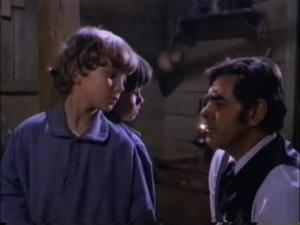 El extraño hijo del Sheriff 1982