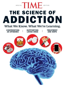 Time Special Edition The Science of Addiction (2019)