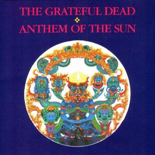 1968   Anthem Of The Sun