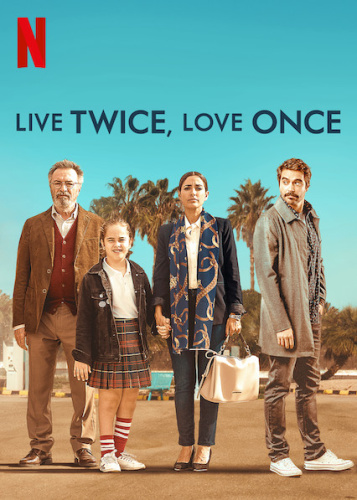 Live Twice Love Once 2019 DUBBED WEBRip XviD MP3-XVID
