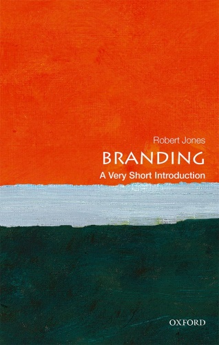 Branding- A Very Short Introduction (Very Short Introductions)