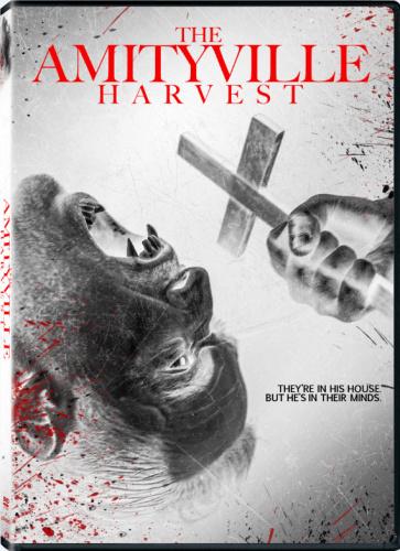 The Amityville Harvest 2020 DVDRip AC3 X264-CMRG
