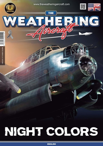 The Weathering Aircraft - September (2019)