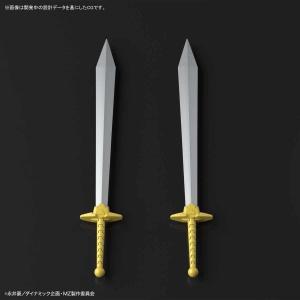 Mazinger & Great Mazinger Z Infinity - Plastic Model Kit (Bandai) 23W0H78k_t