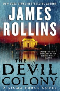 The Devil Colony (James Rollins)