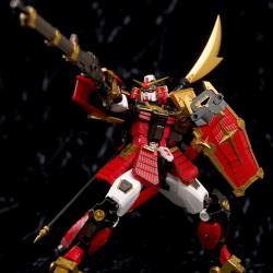 Gundam - Musha - Metal Robot Side MS (Bandai) Cx0RVAgj_t