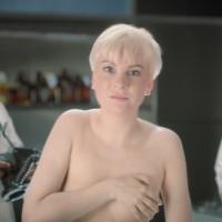 nackt Klehn Susanne Celebs