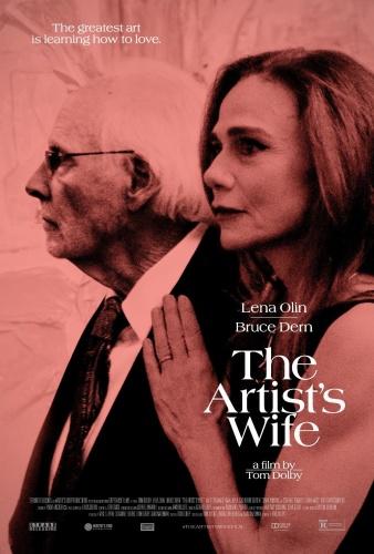 The Artists Wife 2020 1080p WEB-DL DD5 1 H 264-EVO