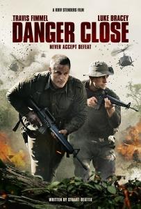 Danger Close (2019) BluRay 720p YIFY