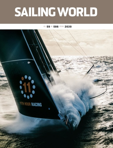 Sailing World - February-March 2020