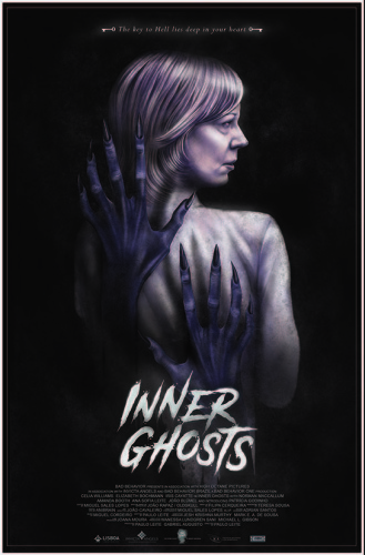 Inner Ghosts (2018) WEBRip 1080p YIFY