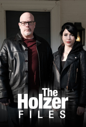 The Holzer Files S01E10 Bloodline WEBRip x264-CAFFEiNE