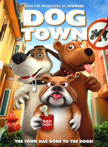 Dog Town (2019) WEBRip 1080p YIFY