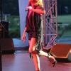 Martina McBride - Leggy Concert Pics