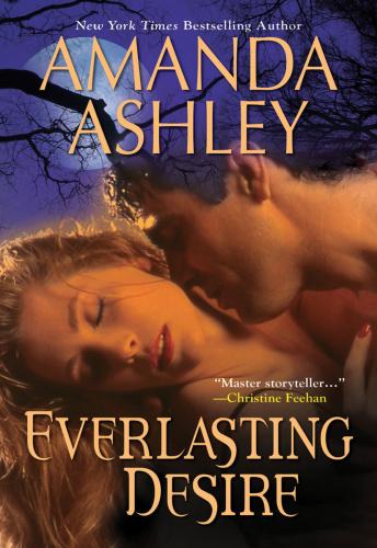Madeline Baker as Amanda Ashley   [Everlasting 02]   Everlasting Desire