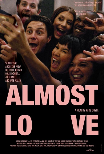 Almost Love (2019) [720p] [WEBRip] [YTS]