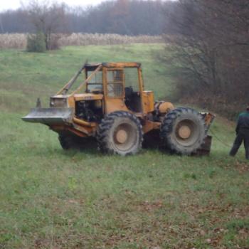 Traktor šumski LKT 81 T V9oFkyAf_t