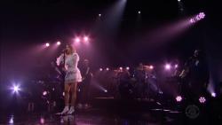 Ashley Tisdale - James Corden - 2019-05-01
