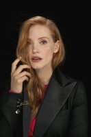 Jessica Chastain - LA Times photoshoot December 2017