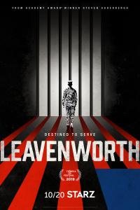Leavenworth S01E05 720p WEB x265-MiNX