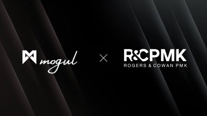 Mogul Productions签约知名娱乐公关机构Rogers & Cowan / PMK,为其代理在娱乐产业的宣发和公关业务