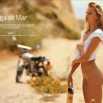 Reva Playboy Mexico Enero 2018   the4um.com.mx