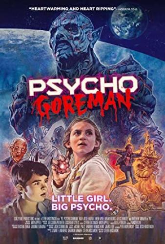 PG Psycho Goreman 2021 HDRip XviD AC3-EVO