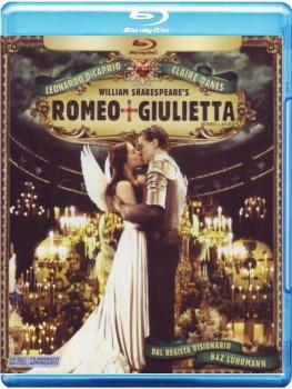 Romeo + Giulietta di William Shakespeare (1996) BD-Untouched 1080p AVC DTS HD ENG DTS iTA AC3 iTA-ENG
