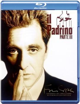 Il Padrino - Parte III (1990) Full Blu-Ray 45Gb AVC ITA SPA DD 5.1 ENG TrueHD 5.1
