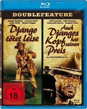 Bill il taciturnoAnche per Django le carogne hanno un prezzo (19671971) Full Blu-Ray 32Gb AVC ITA GER DTS-HD MA 2.0