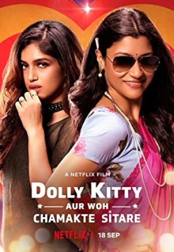 Dolly Kitty Aur Woh Chamakte Sitare (2020) 1080p WEBRip x264 DDP 5 1 ESub-BollywoodA2z