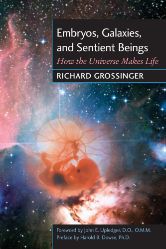Embryos, Galaxies, and Sentient Beings   How the Universe Makes Life