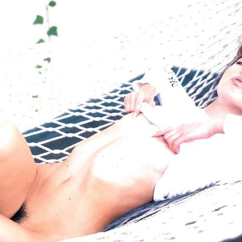 Beautiful japanese nude women