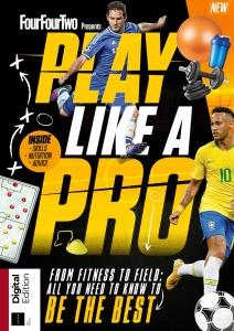 FourFourTwo UK Play Like A Pro (2019)