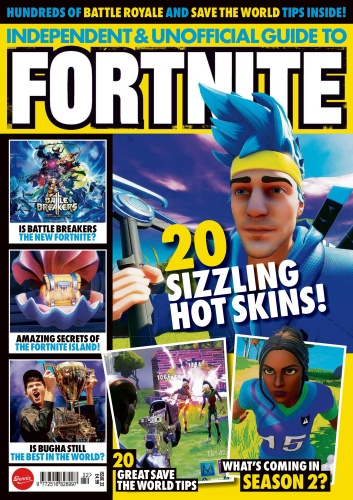 Independent and Unofficial Guide to Fortnite - Issue 22 - February (2020)