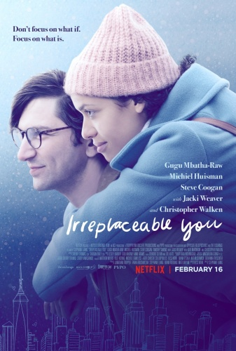 Irreplaceable You 2018 WEBRip XviD MP3-XVID