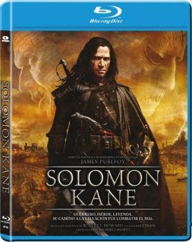 Solomon Kane (2009) BD-Untouched 1080p AVC DTS HD iTA AC3 iTA-ENG