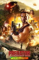 Хищник / Predator (Арнольд Шварценеггер / Arnold Schwarzenegger, 1987) - Страница 2 T0pjiRh0_t